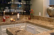 Cape Coral Granite Worktop