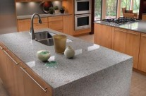 Sanibel Silastone Kitchen Countertops