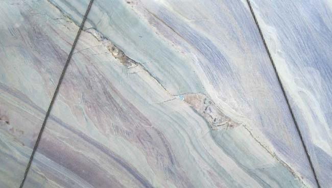 Azule Blue Granite