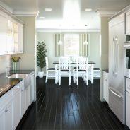 Efficient Cooking (Galley Kitchen)