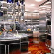 Cool Stainless Steel